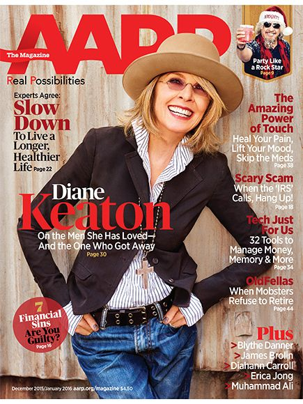 Diane Keaton Opens Up About Her Mentor Woody Allen: 'He Gave Me Everything' http://www.people.com/article/diane-keaton-opens-up-to-aarp-about-family-home-and-woody-allen