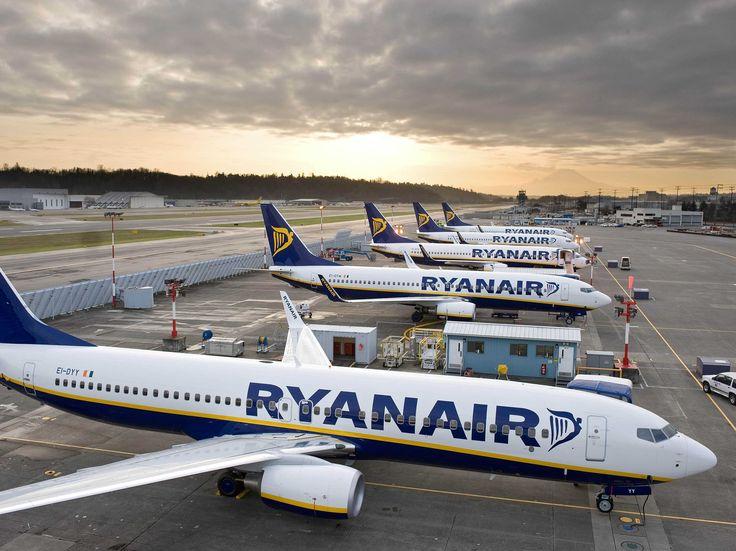 Dopo tanti anni fatti di lamentele dei clienti, Ryanair rivoluziona tutto!