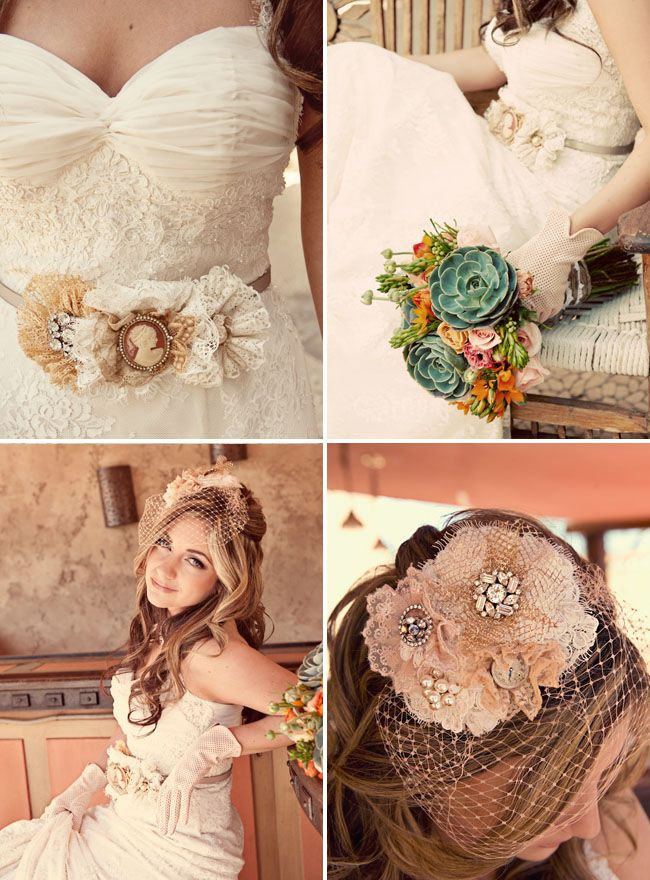I <3 this #wedding #belt and #headband and #succulent #bridal #bouquet #beautiful wedding shots.