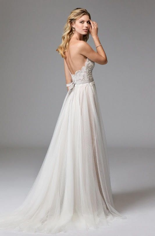Slay your day in a gorgeous gown from Love & Lace