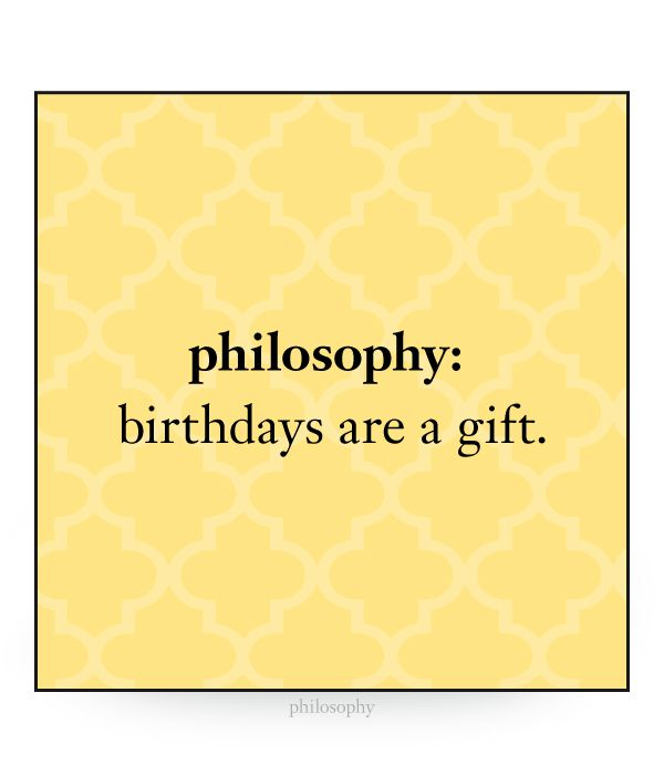 17 Best Images About Birthdays Are The Best On Pinterest