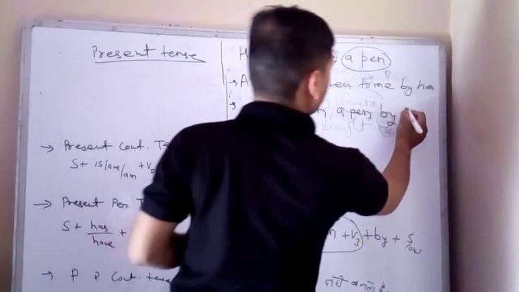 Active Voice and Passive Voice in Hindi Learn in smart way