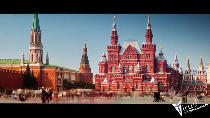 Tirus Собственный гостиничный номер в Москве за 600$