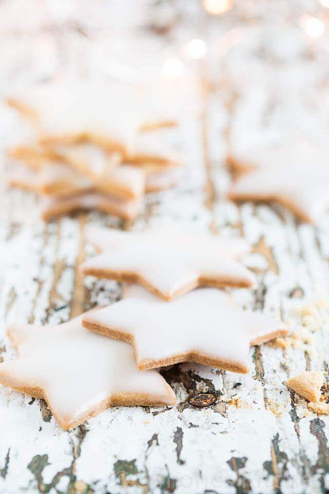 Kerstkoekjes   simoneskitchen.nl