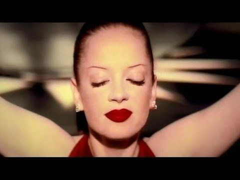 "Garbage - The World Is Not Enough (Official Video)  ""The world is not enough... but it is such a perfect place to start my love..."""