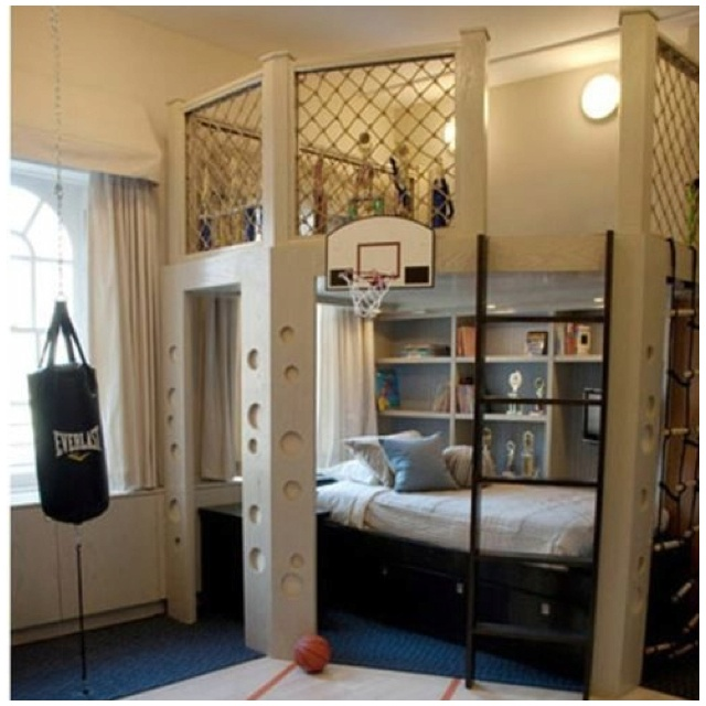 24 best images about bed ideas on pinterest baby boy for Best bedroom designs ever