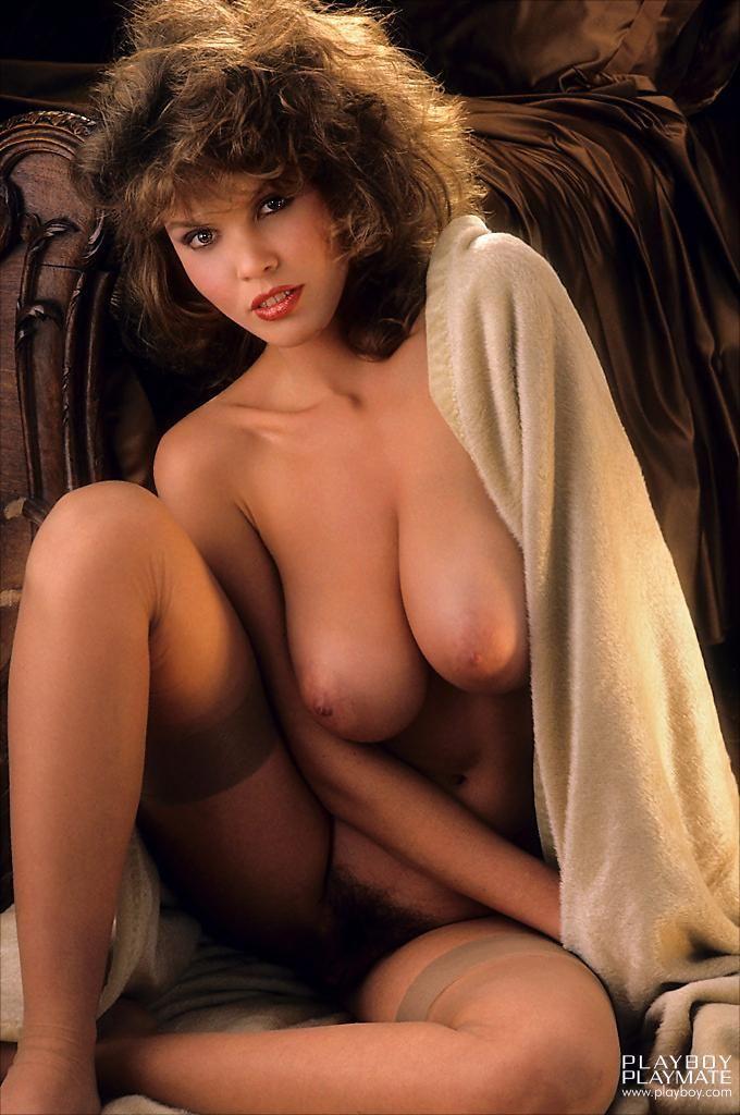 Donna edmondson playboy playmate