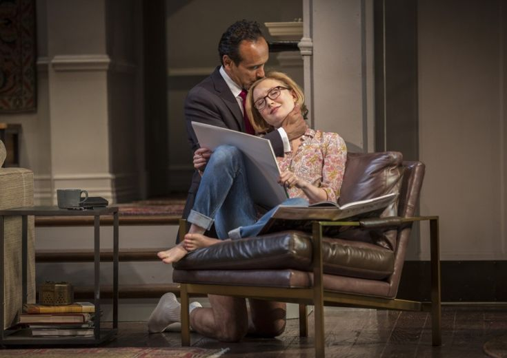 DISGRACED at Goodman Theatre. http://www.chicagonow.com/show-me-chicago/2015/09/disgraced-at-goodman-theatre-dishes-up-food-for-thought/