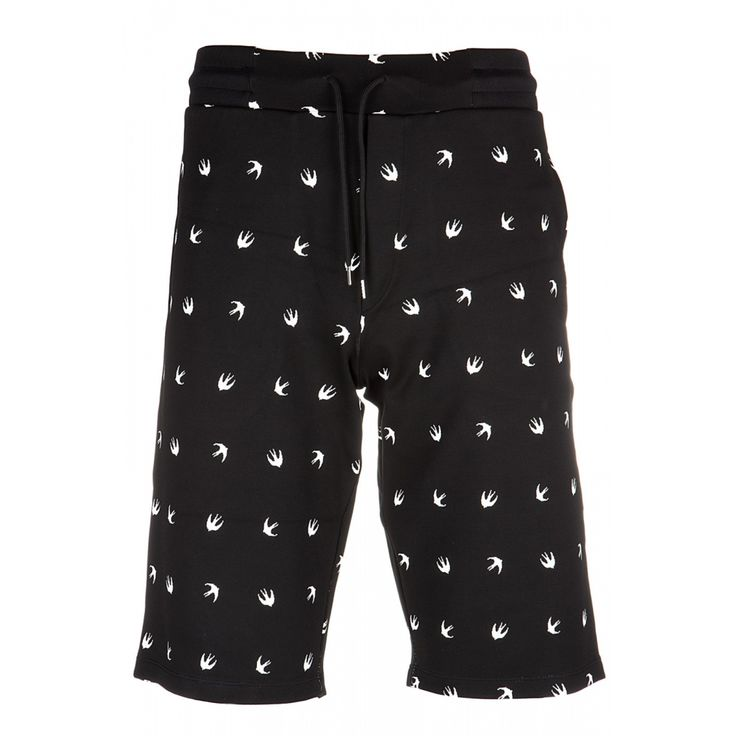 Bermuda shorts pantaloncini uomo swallow
