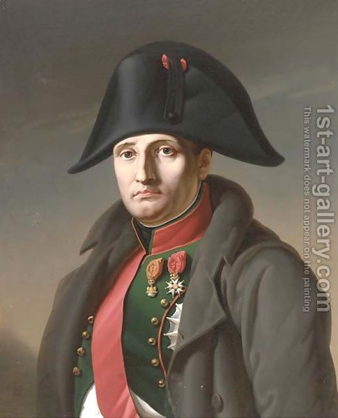 the early life and education of napoleon bonaparte History of napoleon bonaparte to 1799  he is therefore able to arrange education in france for his two eldest sons  in the early years of the french revolution .
