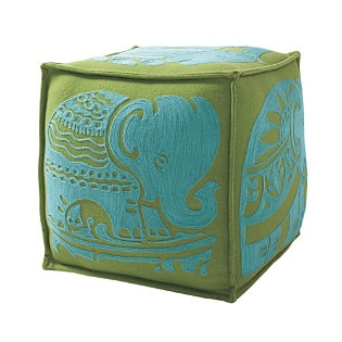 super cute: Color Combos, Color Schemes, Elephants Poufs, Bunk Rooms, Dorm Rooms, Baby Rooms, Families Rooms, Bonus Rooms, Kids Rooms