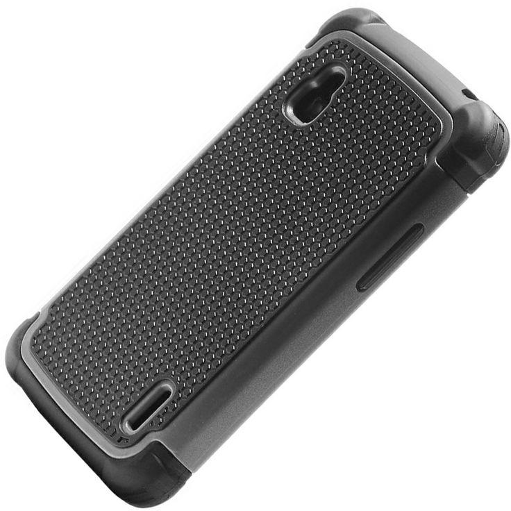 New Case - Google LG Nexus 4 E960 Black Strong Dual Layer Heavy Duty, $9.95 (http://www.newcase.com.au/google-lg-nexus-4-e960-black-strong-dual-layer-heavy-duty/)