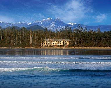 Experience The Natural Beauty Exceptional Amenities And Handcrafted Gourmet Cuisine At Our Luxurious Tofino Beach