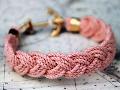 I'm getting this.James Of Arci, Fashion, Ropes Bracelets, James Patricks, Braids Bracelets, Kiel James, Jewelry, Accessories, Christmas Gift