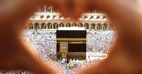SUBHANALLAH.. Ini 6 Tips Agar Bisa Cepat Berangkat Haji & Umrah  Semoga Allah mengabulkan doa kita untuk bisa melaksanakan ibadah tersebut... Aamiin
