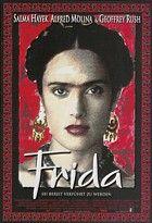 Frida - Film mit Salma Hayek in der Hauptrolle