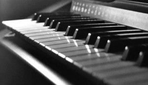 Piyano Nasıl Bir Enstrümandır?
