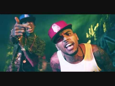 ***Chris Brown Ft Tyga - Nothing Yet 2013 ***