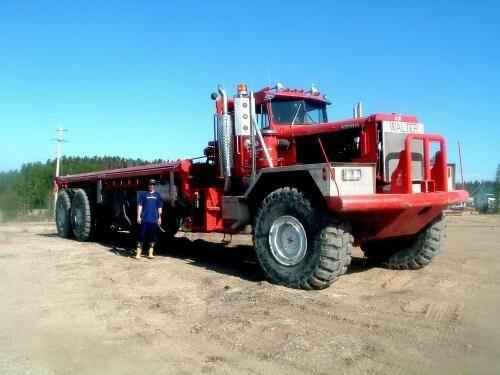 Semi Truck Oil : Best images about oilfield trucks on pinterest oil