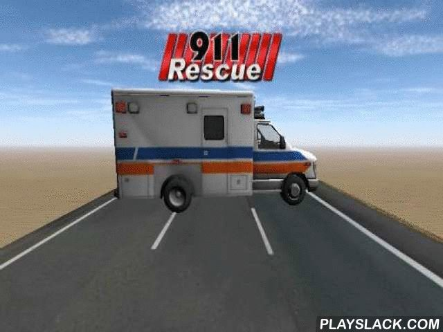 911 Rescue: Simulator 3D  Android Game - playslack.com , destroy the phenomenons of disparate mishaps on freeways. Make right preferences to rescue groups. In this Android game you have to quickly act to captious states. Arrive at the area using the police automobile. Decide what more assistance you need. You may need to call car, defenders, or even a school bus. Make the right preference to finish the stage. Think about your acts, otherwise you'll be left with paperwork.