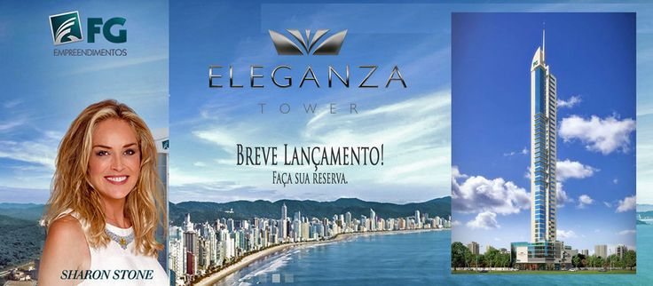 ELEGANZA Tower | FG - BALNEARIO CAMBORIU -