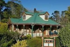 Self Contained and Cottages - Cascades Manor | Visit the Blue Mountains