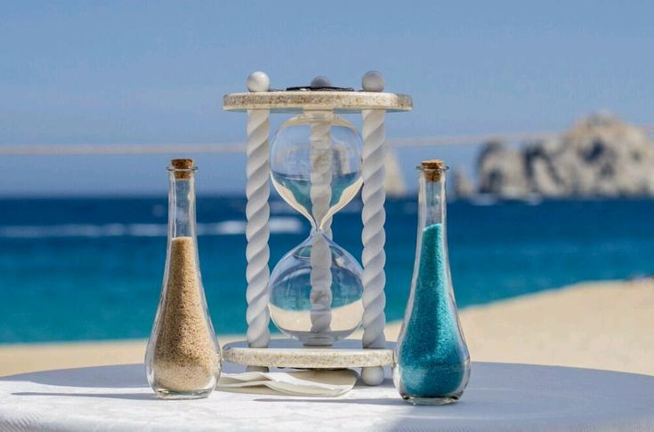 17 Best Images About Wedding Unity Sand Ceremony