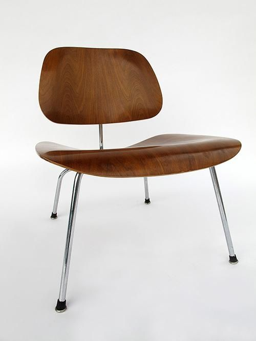 AreaNeo | Ray & Charles Eames plywood chair for Herman Miller