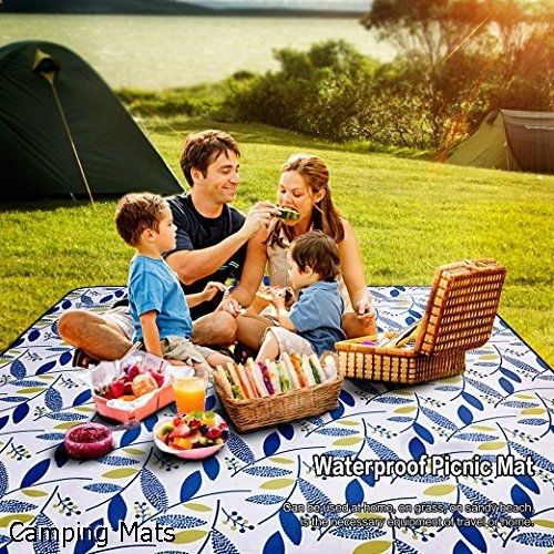 Camping Mats - awesome choice. Need to take a look...