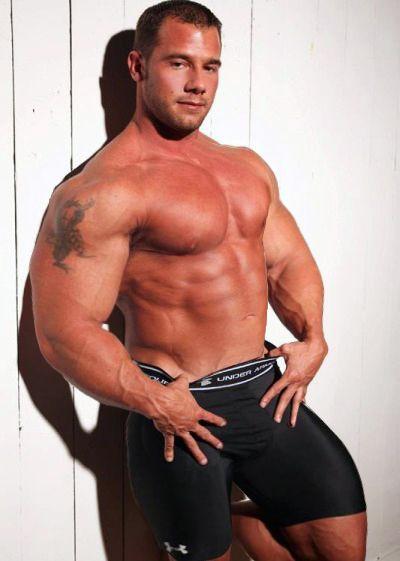 35 best straining spandex images on pinterest - Stonepiler bodybuilder ...