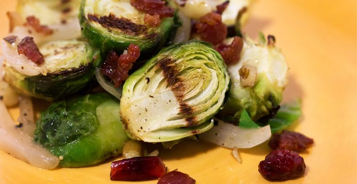 ... -Sides boards!) on Pinterest | Brussels sprouts, Sprouts and Paleo