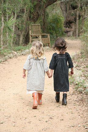 : Sister, Best Friends, Girl, Sweet, Bff, Friendship, Children, Kids, Walk