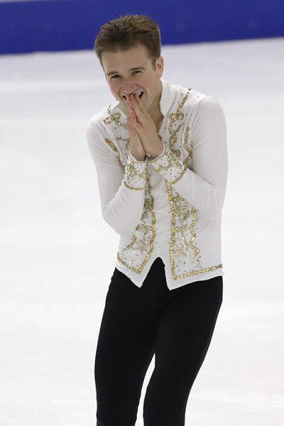 スケートカナダ・2日目(男女ペアFS、アイスダンスFD)|フォトギャラリー|フィギュアスケート|スポーツナビ