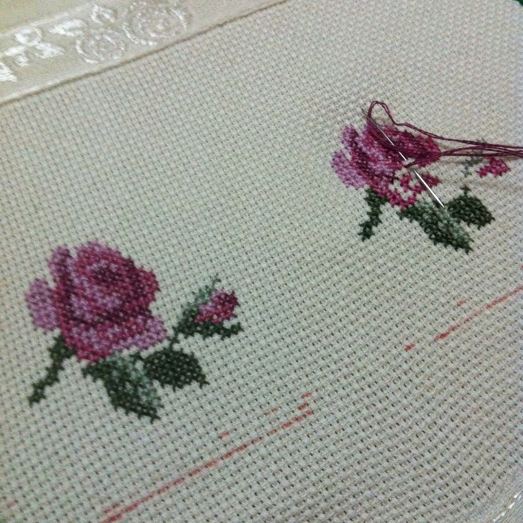İnstagram -> crossstitchtr