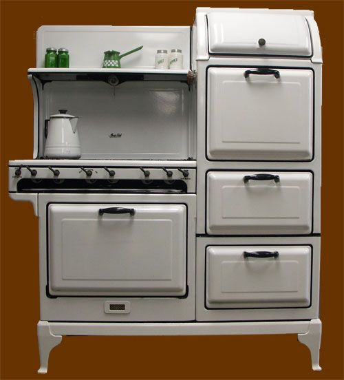 Image From Http://www.buckeyeappliance.com/photos/stoves/ · Old  KitchenKitchen ...