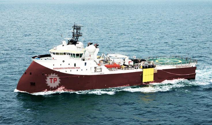 Κλίμακώνουν οι Τούρκοι - Στέλνουν για έρευνες το «Barbaros» στον Κόλπο της Μόρφου!