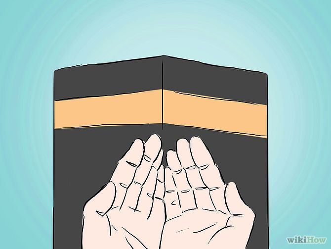How to perform Hajj: 21 steps
