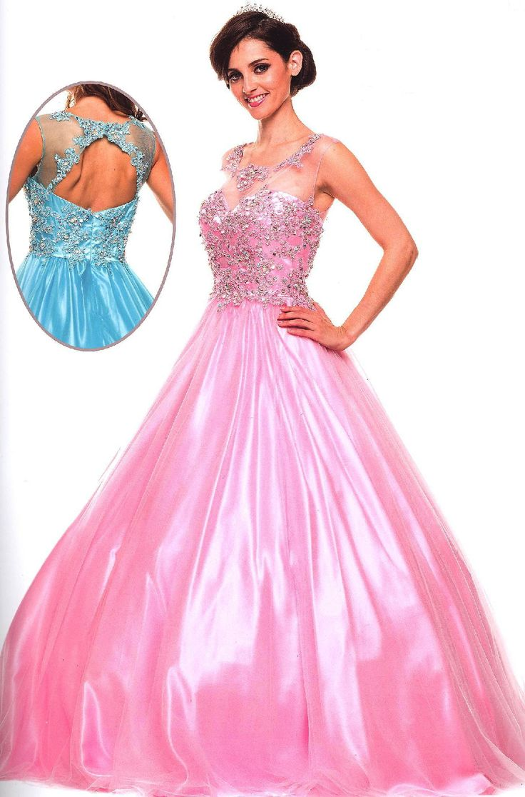 1000+ images about Gorgeous Gowns on Pinterest