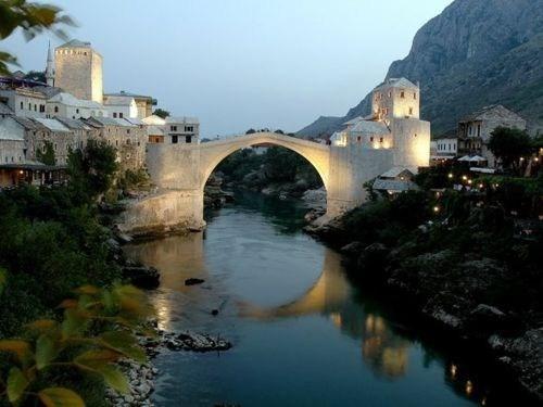 Mostar, Bosnia: Photos, Adventure, Favorite Places, Mostar Bridge, Bosnia Herzegovina, Places I D, Old Bridges, Travel