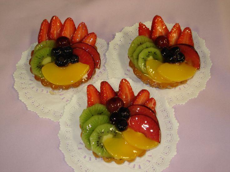fresh fruit | FRESH FRUIT TART