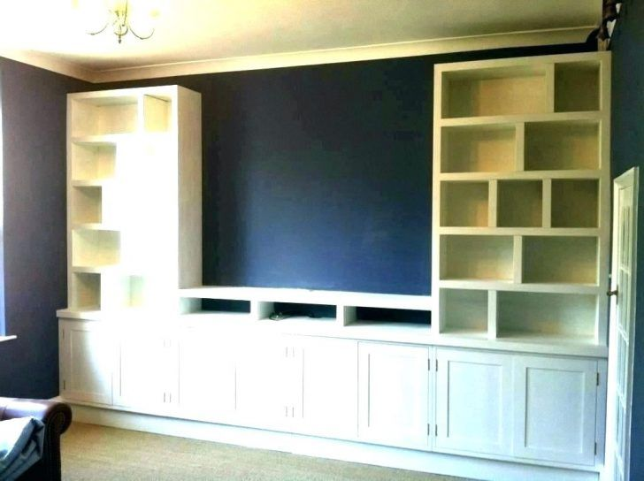 28 Amazing Diy Tv Stand Ideas That You Can Build Right Now Zebaru Wall Unit Decor Bookcase Wall Unit Built In Wall Units