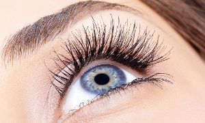 Full Set of Mink Eyelash Extensions with One or Two Fill-Ins at Fawn Spa (Up to 70% Off)