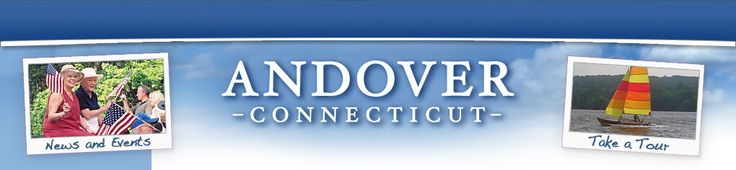 Schools | The Town of Andover, Connecticut