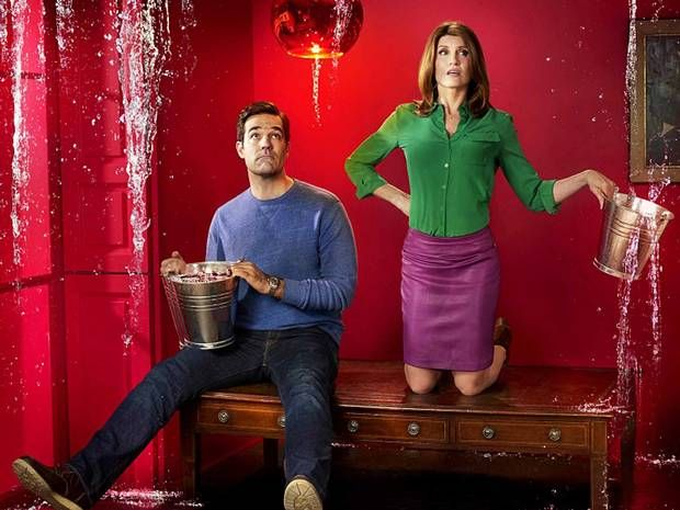 Love, love, love.....!! Catastrophe, Channel 4 - review: An enjoyably rude romcom that's safer than it thinks it is - Reviews - TV & Radio - The Independent