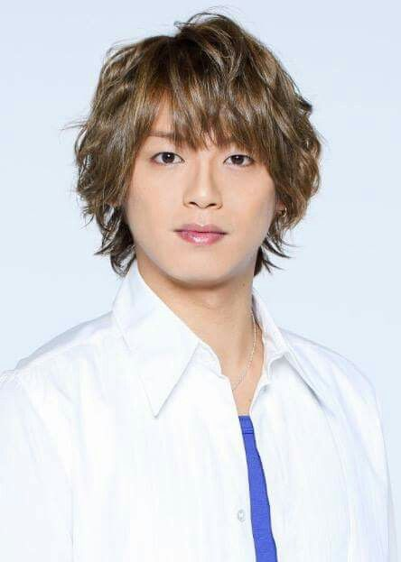 Hey! Say! JUMP - Yuya