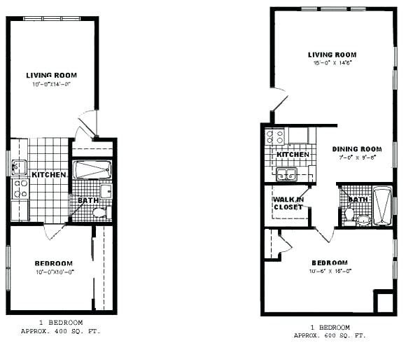 One Bedroom Apartment Floor Plans Imagesbymarc Org Studio Apartment Floor Plans Google Search Schla In 2020 Apartment Floor Plans One Bedroom House Basement Apartment