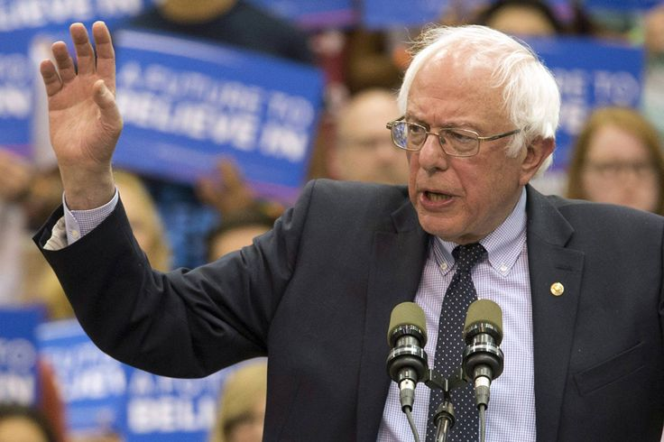 Bernie Sanders is the nation's most popular politician, and many in his inner circle say the door is open for another presidential run in 2020. Skeptics say that at age 79, the Vermont senator will be too old for the job—but is that ageist? Sanders' critics argue Clinton beat him in the primary by nearly four million votes, and he'll never win a Democratic nomination without support from voters of color. But others think he'd succeed as an Independent candidate. Should Sanders...