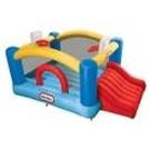 Little Tikes Jr. Sports 'N Slide Bouncer Sears.com