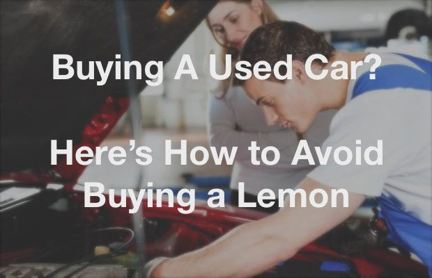 Buying A Used Car?  http://www.autotua.net/auto-news/buying-a-used-car-heres-how-to-avoid-buying-a-lemon/  #car #used car #mechanic #inspection #car mechanic