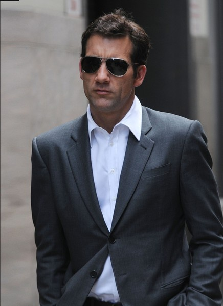 owen men Clive owen was born on 3 october 1964 in keresley, coventry  in 2006, owen starred in children of men the film was nominated for various awards, .